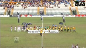 Modena-FeralpiSalò Sportube: streaming diretta live, ecco come vedere la partita