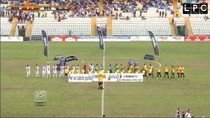 Modena-Gubbio Sportube: streaming diretta live, ecco come vedere la partita