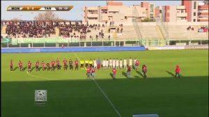 Monopoli-Casertana Sportube: streaming diretta live, ecco come vedere la partita
