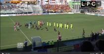 Monopoli-Taranto Sportube: streaming diretta live, ecco come vedere la partita
