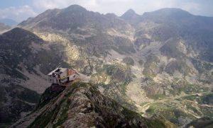 Incidenti montagna: alpinista precipita e muore sul Monte Mucrone