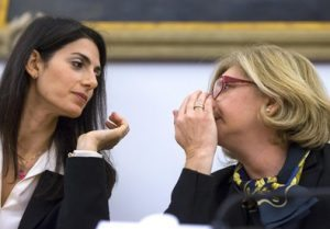 Roma, Luisa Muraro: 5 capi di imputazione per reati ambientali