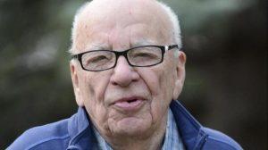 Rupert Murdoch pronto a rilevare Sky: così avrebbe controllo totale della tv inglese