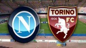 Napoli-Torino streaming - diretta tv, dove vederla