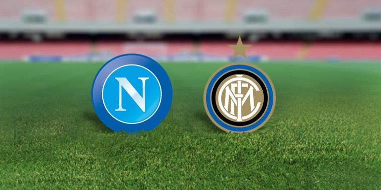 Serie A: Napoli-Inter 3-0. Partita decisa in cinque minuti