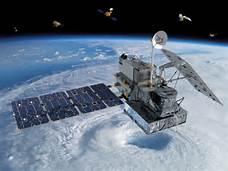 Un satellite della Nasa