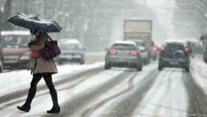 Meteo, temperature in calo: sarà un Capodanno gelido