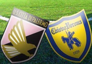 Palermo-Chievo streaming - diretta tv, dove vederla