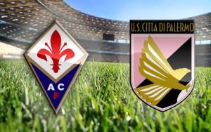 Fiorentina-Palermo streaming - diretta tv, dove vederla