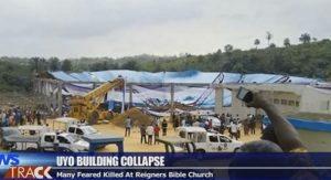 YOUTUBE Crolla tetto della chiesa: almeno 160 morti in Nigeria