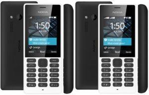 Nokia 150, ritorno al futuro: telefonino old style da 27 $ e no internet