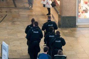 Oberhausen, attentato sventato a centro commerciale. Arrestati kosovari