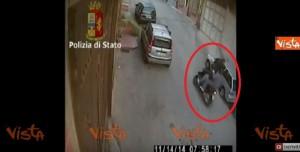YOUTUBE Catania, delitto passionale Maccarrone del 2014: i killer lo finirono così
