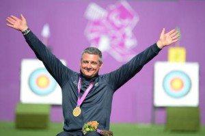 """Oscar De Pellegrin, ladri in casa: """"Mi hanno portato via la medaglia d'oro di Londra 2012"""""""