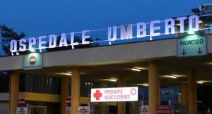 Falso medico al pronto soccorso dell'ospedale di Nocera Inferiore