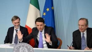 Presidente del Consiglio, toto nomi: Padoan, Franceschini, Delrio, Grasso…