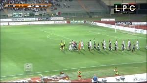 Padova-Pordenone Sportube: streaming diretta live, ecco come vedere la partita