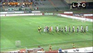 Padova-SüdTirol Sportube: streaming diretta live, ecco come vedere la partita