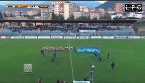Paganese-Matera Sportube: streaming diretta live, ecco come vedere la partita