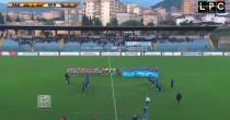 Paganese-Siracusa 0-0 Sportube: streaming diretta live, ecco come vedere la partita