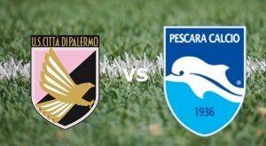 Palermo-Pescara streaming - diretta tv, dove vederla