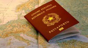 Vi siete dimenticati di pagare la multa? Vi possono negare il passaporto