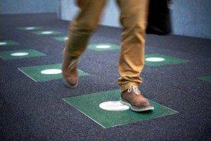 Mattonelle intelligenti: se ci cammini sopra producono energia