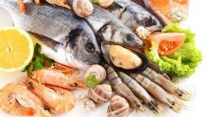 Vigilia di Natale, pesce fresco? Come riconoscerlo: etichetta, zona... branchie