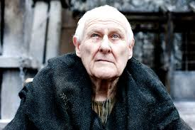 Game of Thrones, Peter Vaughan è morto: addio al Maestro Aemon Targaryen