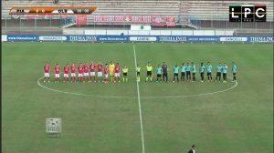 Piacenza-Lucchese Sportube: streaming diretta live, ecco come vedere la partita