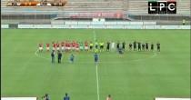 Piacenza-Pontedera Sportube: streaming diretta live, ecco come vedere la partita