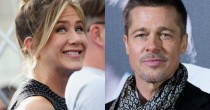 Brad Pitt invita a cena Jennifer Aniston. Ma lei rifiuta