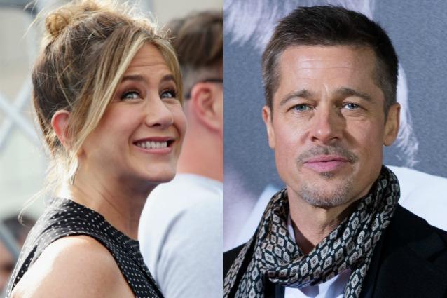 Jennifer Aniston: Brad Pitt la invita a cena, ma lei rifiuta!