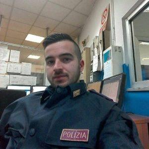 Luca Scatà, il poliziotto in prova che ha ucciso Anis Amri