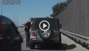 YOUTUBE Sbronzo travolge in auto un poliziotto: 13 anni di carcere