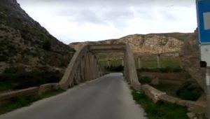 """Agrigento, ponte sul fiume Canne """"a rischio crollo"""": la denuncia di MareAmico"""