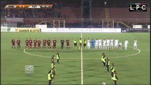 Pontedera-Como Sportube: streaming diretta live, ecco come vedere la partita