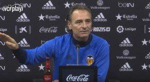 """Valencia, Prandelli sfogo stile Trap: """"Chi non lotta, fuori!"""""""