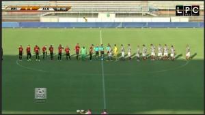 Pro Piacenza-Giana Erminio Sportube: streaming diretta live, ecco come vedere la partita
