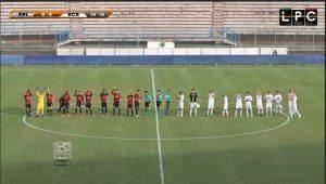 Pro Piacenza-Pistoiese Sportube: streaming diretta live, ecco come vedere la partita