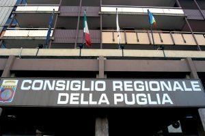 Puglia antimafia: rognoso e gratis, nessuno dei 50 consiglieri ci va