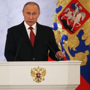 Russia schiera 55mila soldati al confine con la Ucraina