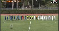 Racing Roma-Tuttocuoio 1-2: highlights Sportube su Blitz