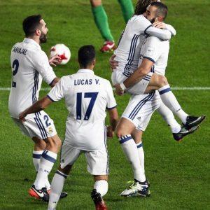 Real Madrid-Kashima 4-2, video gol highlights: Cristiano Ronaldo tripletta (Mondiale per Club)