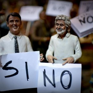 """Referendum, ultimi comizi. Renzi: """"20 anni in 48 ore"""". Grillo: """"Paese spaccato"""""""