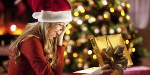 Regali di Natale: i tre errori da non commettere