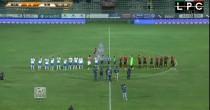 Reggina-Andria 0-0 Sportube: streaming diretta live, ecco come vedere la partita