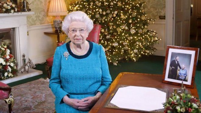 Regina Elisabetta ancora
