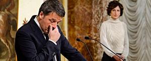 """Elezioni anticipate subito: Renzi vuol far fruttare il """"suo"""" 40% di Sì"""