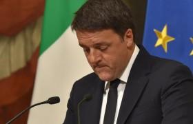 Renzi, tutti gli errori. E la grande, pavida impostura